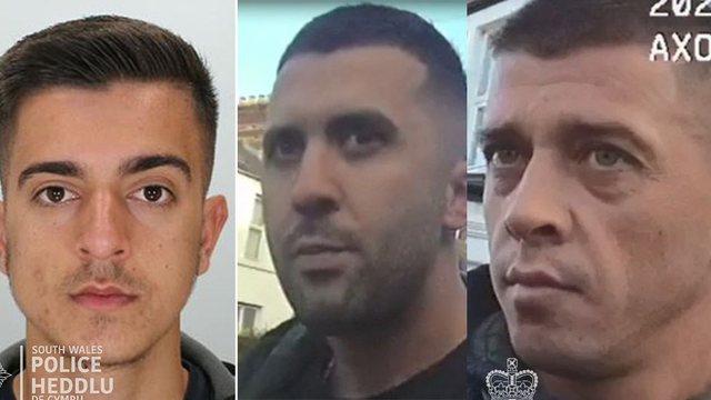 EMRAT/ Kush janë tre shqiptarët më të kërkuar në Britani