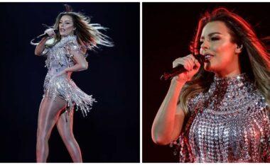 Mes tyre edhe Anxhela Peristeri, këto janë 11 gratë më të bukura të Eurovisionit (FOTO LAJM)