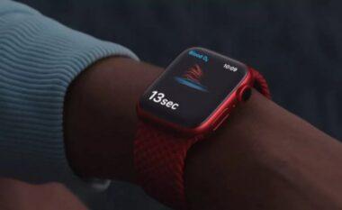 Modelet e reja të Apple Watches do të masin glukozën dhe alkoolin në gjak