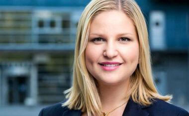 Shqiptarja në mesin e grave lidere më frymëzuese në Suedi (FOTO LAJM)