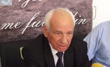 Ndahet nga jeta ish-arbitri i njohur i futbollit shqiptar