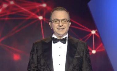 """Surprizon Ardit Gjebrea, zgjedh këngëtaren e njohur për të prezantuar """"Këngën Magjike"""""""