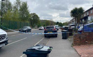 EMRI/ Humb jetën pas një sherri me thika 22-vjeçari shqiptar në Britani