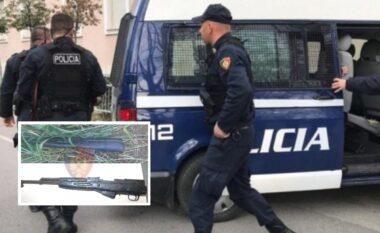 E FUNDIT/ Tentoi të vrasë 17 vjeçaren me pushkë, arrestohet adoleshenti shkodran