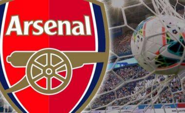 Miliarderi Daniel Ek kërkon blerjen e Arsenalit (VIDEO)