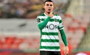 Cristiano Ronaldo planifikon kthimin në Portugali