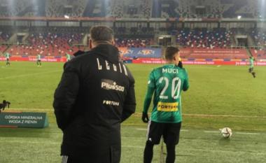 Presidenti i Legias: Muçi është lojtari i së ardhmes, talent i madh