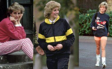 Disa nga veshjet e princeshë Dianës, që janë sot më në modë se kurrë (FOTO LAJM)