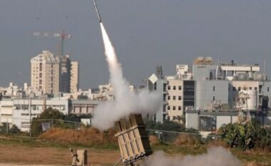 Çfarë është sistemi izraelit që po shkatërron raketat palestineze në ajër?