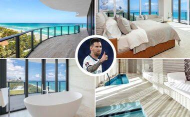 Brenda apartamentit të ëndrrave të Messit në Miami i cili kushton 7 milionë euro (FOTO LAJM)