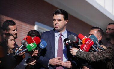 Basha: I kërkova ministrit gjerman të denocojnë masakrën e 25 prillit