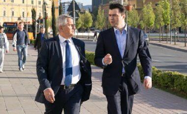 E kritikoi para zgjedhjeve, Halim Kosova: Kritikët e Bashës të shohin njëherë veten në pasqyrë