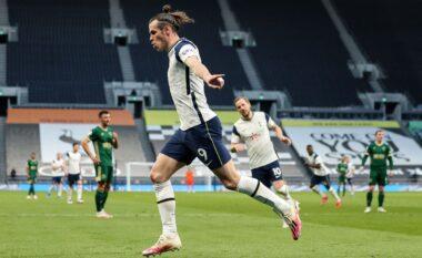 Ka rigjetur veten, Tottenham dëshiron të vazhdojë huazimin me Bale