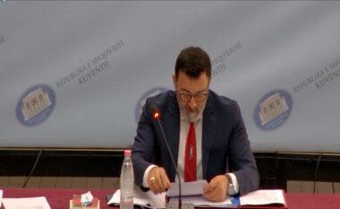 Mblidhet Komisioni Hetimor, miratohen dy ekspertët e rinj për shkarkimin e Metës