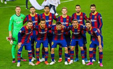 Barcelona i jep mesazh të qartë futbollistëve: Bëjeni ose mos e provoni fare