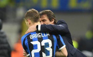 Barella: Interi i Contes është skuadër perfekte