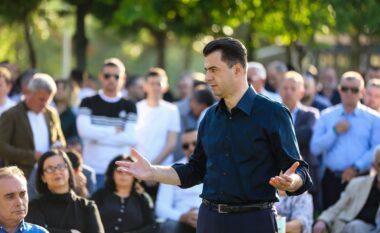 Basha: Betejën e nisëm për shqiptarët dhe do ta vazhdojmë për ta