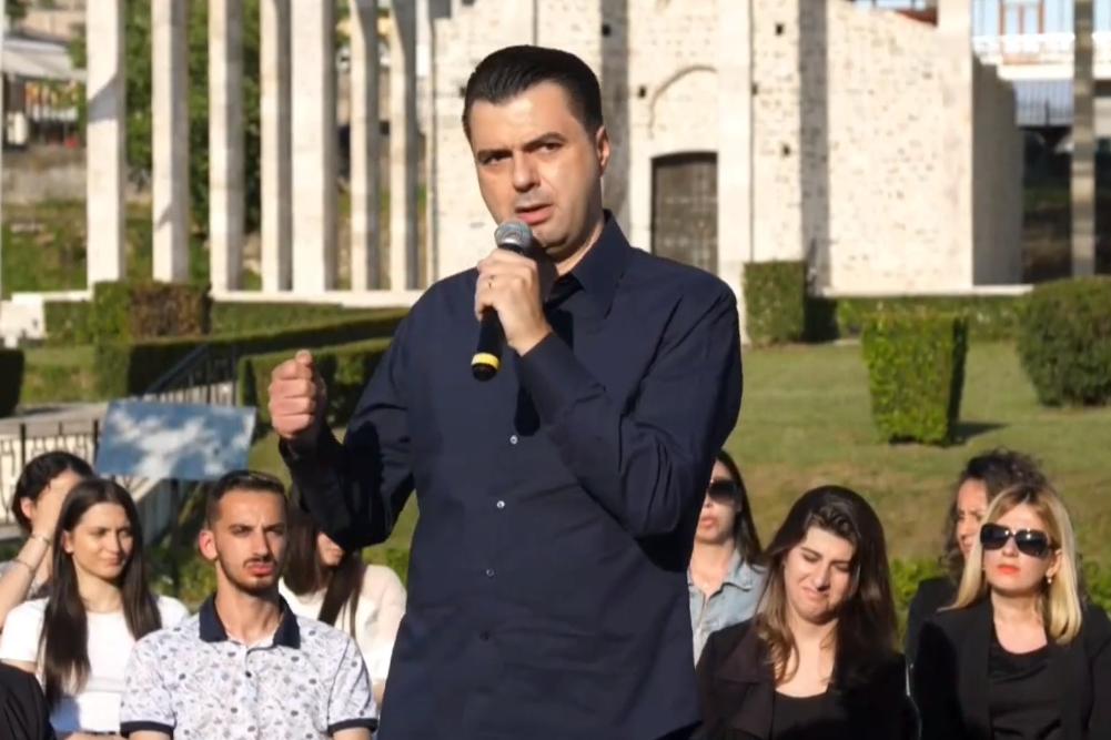 Basha: Bandat kriminale blenë votat, asgjë nuk ndodhi rastësisht më 25 prill