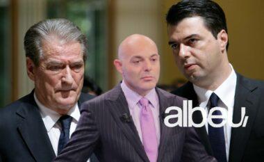 Blendi Fevziu: Basha vetëm po iku vetë, as Berisha nuk e mund më në PD!