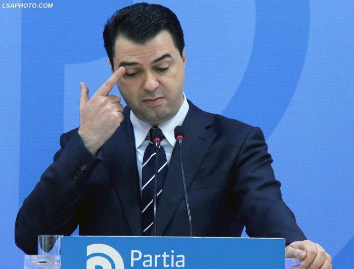 PD në zgjedhje! Fati i keq i Bashës, një ditë pas ditëlindjes rrezikon të humbë edhe partinë
