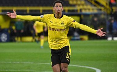 """Dortmundi e bën të qartë, Bellingham është i """"paprekshëm"""" në verë"""