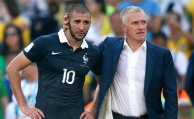 E BUJSHME/ Benzema pranë rikthimit te Franca, gati për Euro 2020