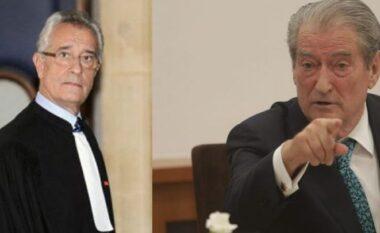 """""""Në luftë"""" me sekretarin e Amerikës, avokati i Berishës tregon """"kleçkat"""" e padisë kundër Blinken"""