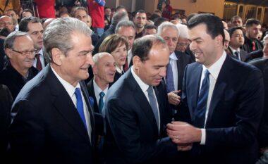 Nishani i thur lavde Berishës e thumbon Bashën: Lideri i vërtetë kur humb, largohet!