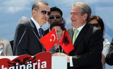 Paskal Milo: Krisja e parë, si Sali Berisha braktisi Kuvendin kur erdhi Erdogan në Shqipëri