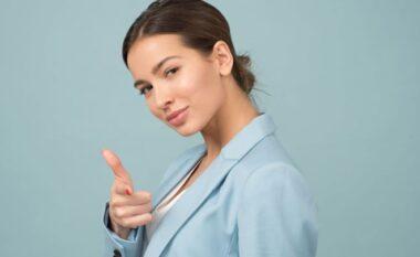 5 këshilla për të pasur më shumë vetëbesim
