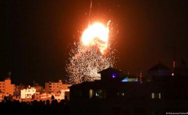 Konflikti në Lindje, Presidenti i SHBA-ve bën thirrje për armëpushim