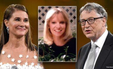 Gruaja ishte në dijeni, Bill Gates bënte çdo vit pushime me ish-të dashurën (FOTO LAJM)
