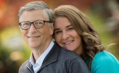 """""""Ishte martesë pa dashuri"""", Bill Gates zbulon për herë të parë arsyen e ndarjes nga bashkëshortja (FOTO LAJM)"""