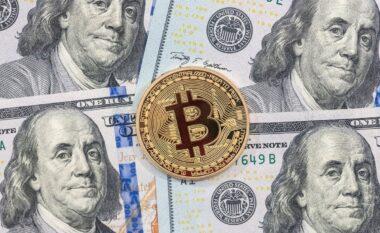 Nëse do të kishit blerë Bitcoin për $1,000 para 10 vitesh, sa para do të kishit sot?