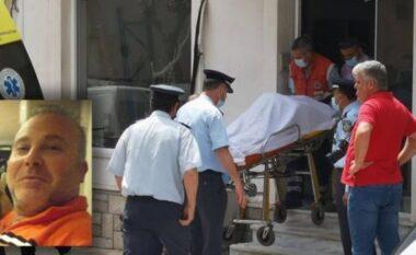 Ekzekutohet biznesmeni i njohur grek, një vit më parë i vranë edhe gruan