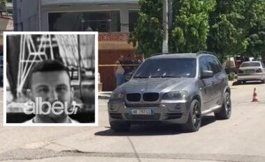 U qëllua me 7 plumba brenda makinës, ky është 40-vjeçari i ekzekutuar në Vlorë