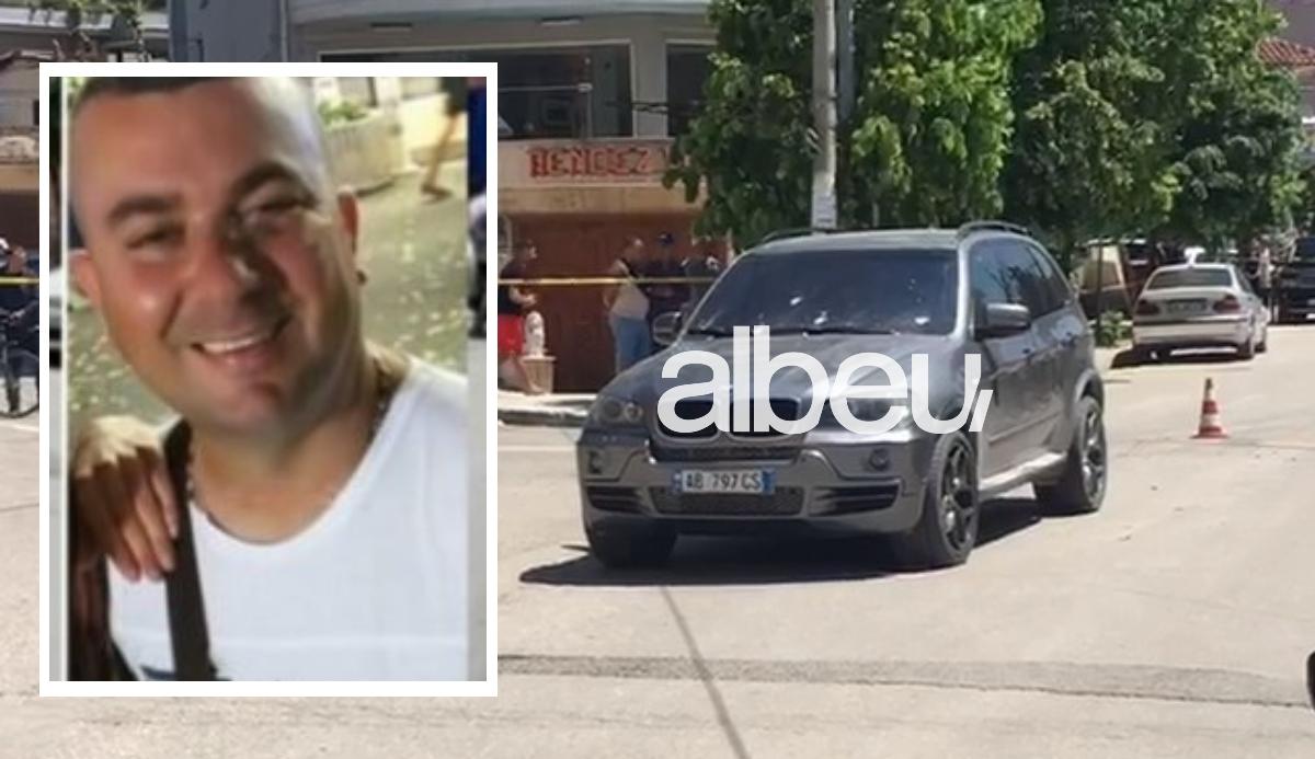Vrasja e Bledar Birçajt, policia aksion mbrëmjen e djeshme në Vlorë