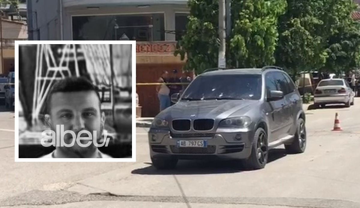 Vrasja e 40-vjeçarit në Vlorë, zbardhet dëshmia e shoqëruesit