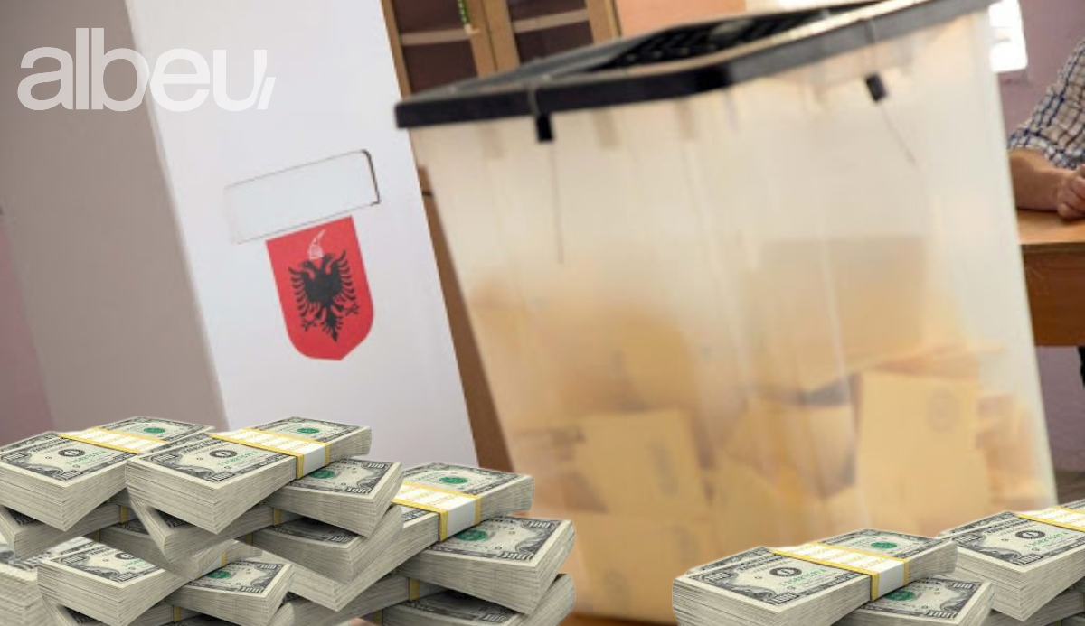 """""""Votat u blenë me 50 mijë lekë"""", demokratët dorëzojnë provat pranë KAS"""