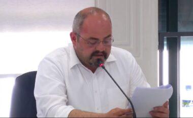 KAS refuzoi dhënien e kamerave të një qendre votimi në Tiranë, Boiken Abazi: Më është vjedhur mandati