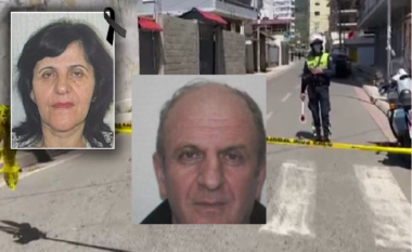 Drama e Liljanës: Një ditë para vrasjes nga burri, shkoi tek varri i djalit që vdiq në aksident