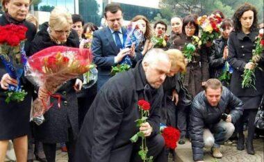 Rikthimi i dosjes së 21 janarit, Braçe : Asgjë nuk harrohet