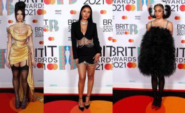 Brit Awards 2021: Të veshurit më bukur në tapetin e kuq (FOTO LAJM)