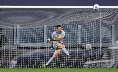 Buffon tregon e ekipin e njohur që i ka bërë ofertë