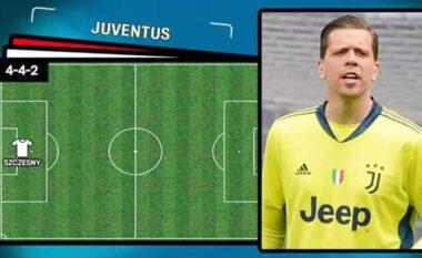 Të detyruar të fitojnë, formacionet e mundshme Udinese-Juve (VIDEO)