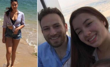 Caroline luftoi 10 minuta për ajër ndërsa i shoqi po e mbyste, detaje të reja nga ngjarja në Greqi