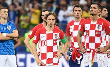 EURO 2020/ Kroacia bën zyrtare listën e lojtarëve (FOTO LAJM)