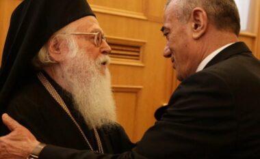 Ruçi uron besimtarët ortodoksë për Pashkët