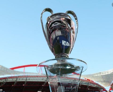 As në Londër as në Stamboll, ja ku do luhet finalja e Champions (FOTO LAJM)
