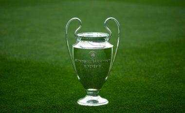 17 minuta lojë, 4 finale dhe 4 Champions të fituar, zbuloni futbollistin rekordmen (FOTO LAJM)